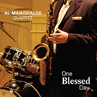 "Featured recording ""One Blessed Day"""
